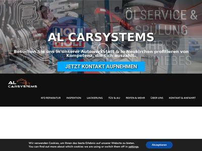 AL Carsystems