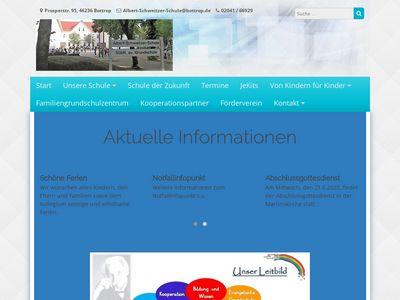 Grundschule Albert-Schweitzer