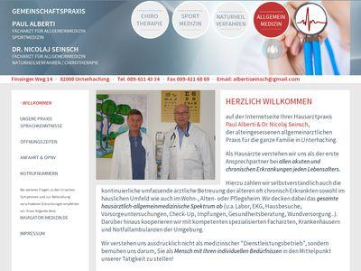 Dr. med. Nicolaj Seinsch