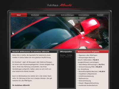 Autohaus Siegmar Albrecht