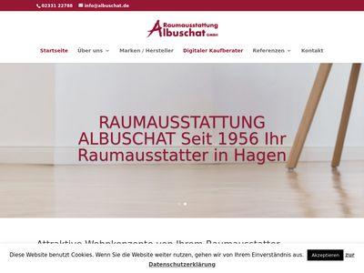 Raumausstattung Albuschat GmbH