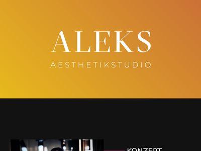 Aleks by Alexandra Krenn