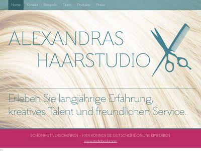 Alexandras Haarstudio Inh. Alexandra Birle