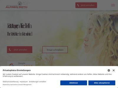 Bestattungen Alfred Roth