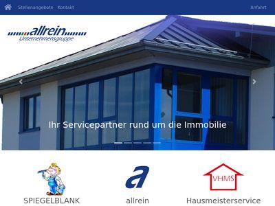 Allrein Dienstleistung GmbH & Co