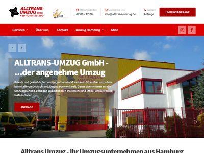 ALLTRANS-UMZUG GmbH