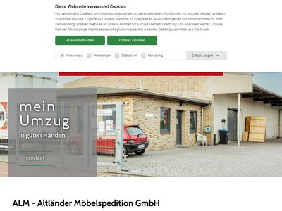 ALM Altländer Möbelspedition GmbH