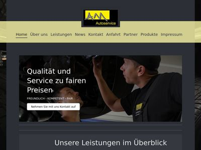 AM Autoservice