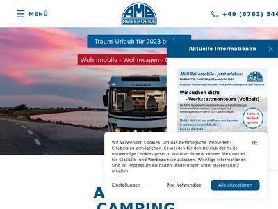 AMB Reisemobile GmbH