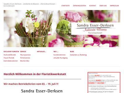 Ambiente & Blumen