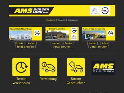 Zeitzer Autohaus GmbH