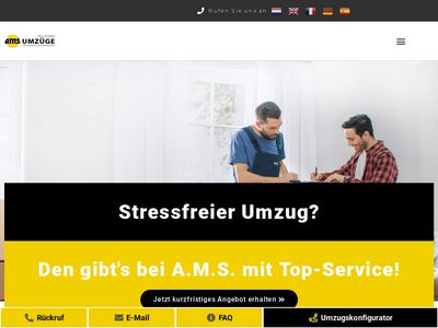 A.M.S. Atlantic GmbH