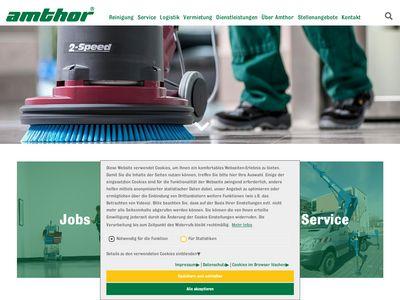 Amthor GmbH
