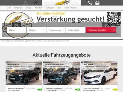 AMZ Autohaus Zeesen