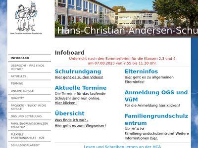 Hans-Christian-Andersen-Schule
