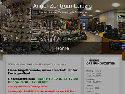 ASV - Vertriebs- und Service- GmbH