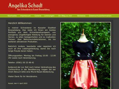 Schneiderei Angelika Schadt