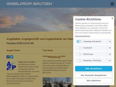 Angelprofi-Bautzen