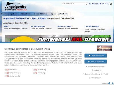 AngelSpezi Dresden