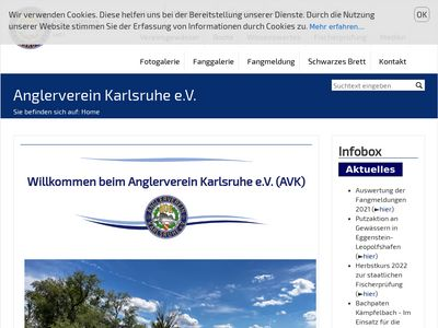 Anglerverein Karlsruhe e.V.