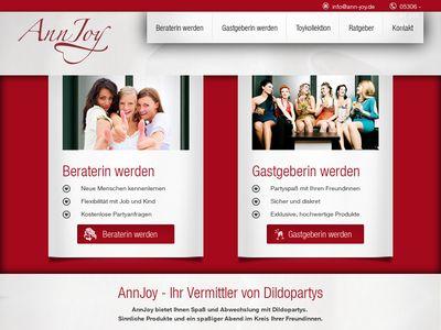 Ann Joy GmbH & Co