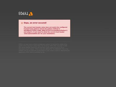 Am Platz Immobilien - Neuruppin