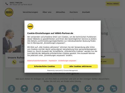 DEVK Versicherung: Detlev Hartmann