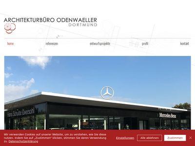 Architekt Christoph Damm Dipl.-Ing.