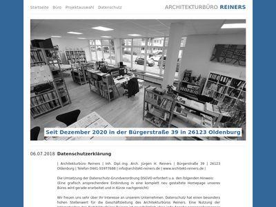 Architekturbüro Reiners