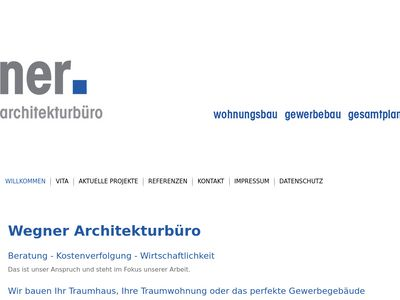 Torsten Wegner Architekt AKNW BDB