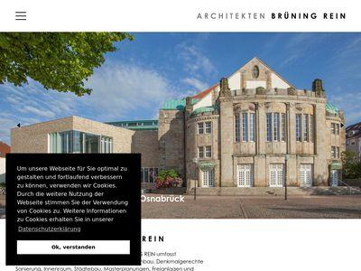 BRÜNING REIN GmbH & Co. KG