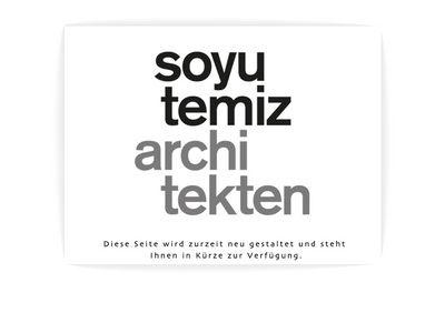 Architekturbüro Soyutemiz