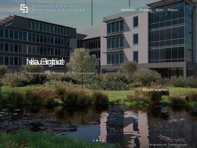Architekten Schenten & Partner