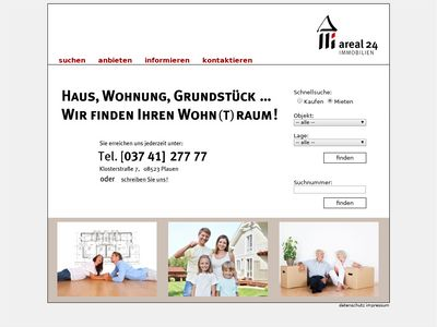 Areal 24 Immobilien