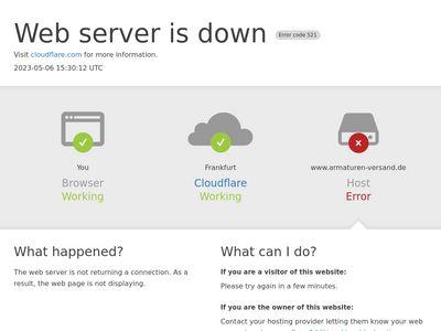 ARMATUREN-VERSAND.de