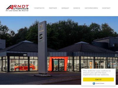 Arndt Autohaus