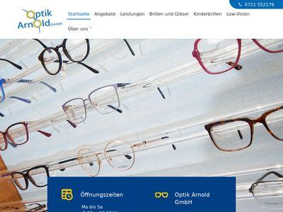 Optik Arnold GmbH
