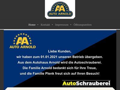 Autohaus Hans Panzer GmbH