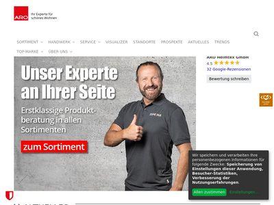 ARO Heimtextilien GmbH