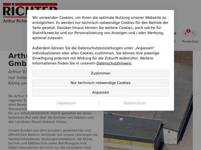 Arthur Richter Service GmbH
