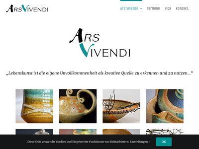 ARS-VIVENDI