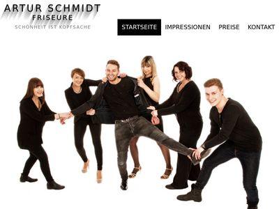 Artur Schmidt Friseure