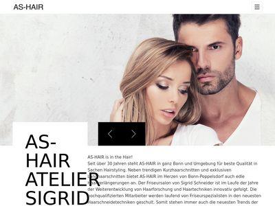 AS-Hair