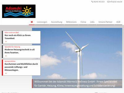 Aherchis Webdesign