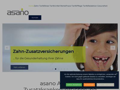 Asano AG