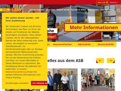 ASB-Kindertagesstätte