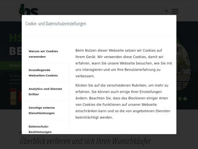 Immobilien-Projekt-Merseburg