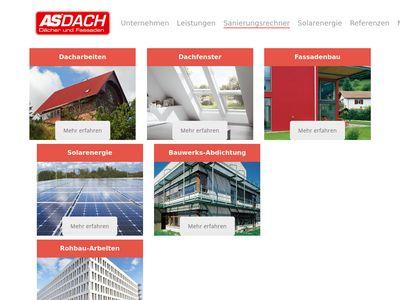 Asdach GmbH