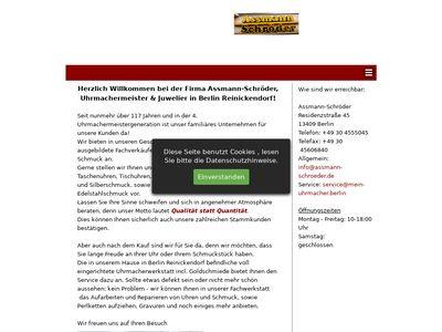 Assmann-Schröder