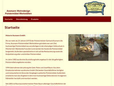 Assmann GmbH
